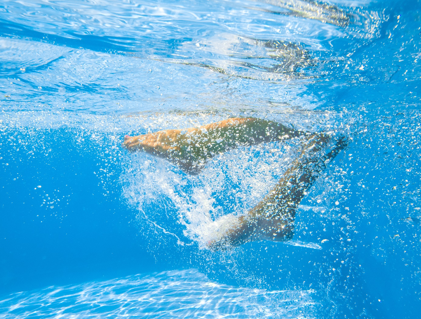Leisure centres and swimming pools