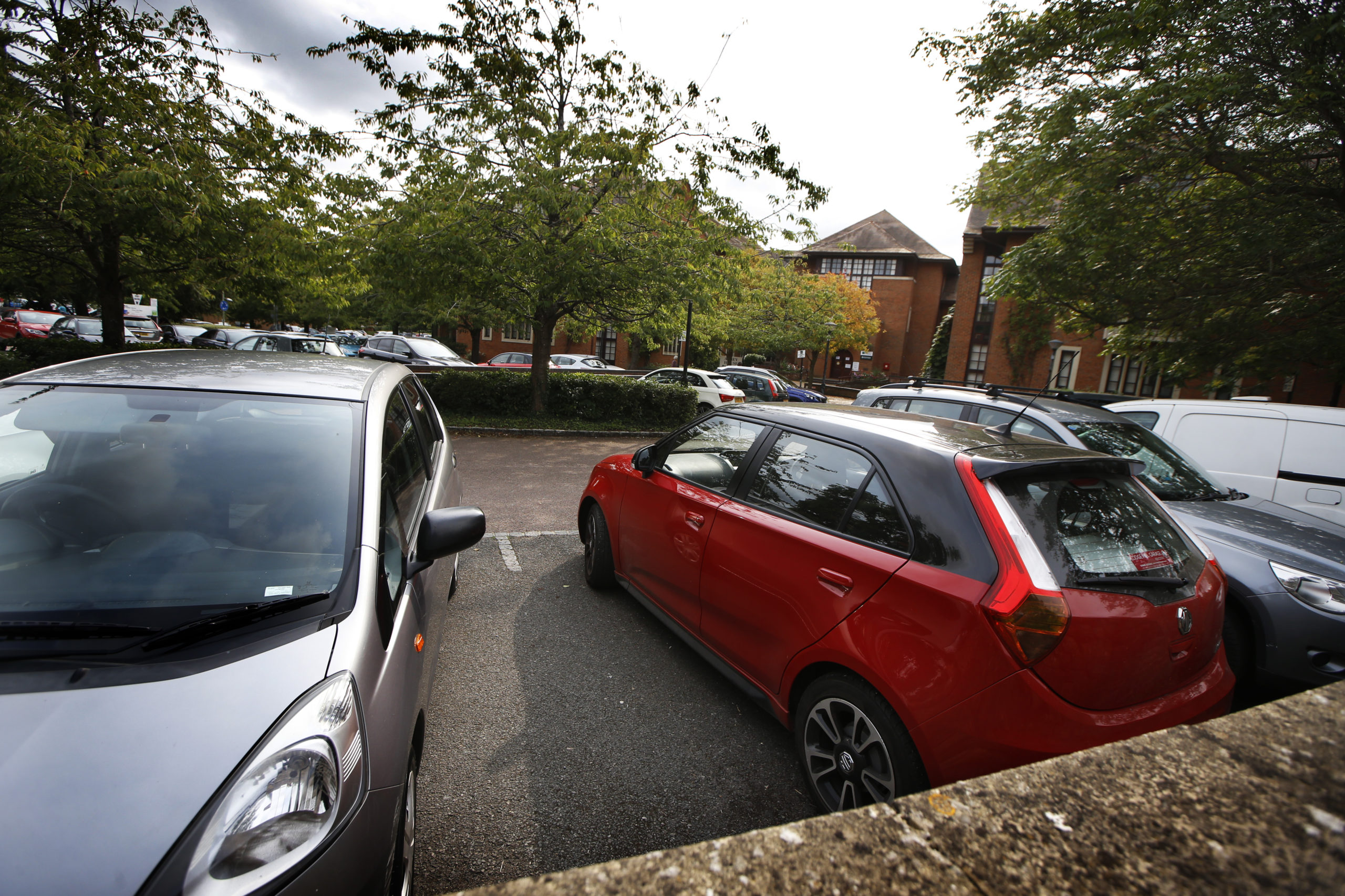 Changes to Vale parking arrangements confirmed following public consultation