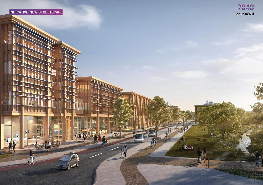 Local Development Order review for Milton Park